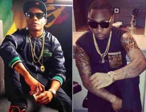 """""""I Pray We All Make It"""" – Davido Says As He Ends Beef With Wizkid"""